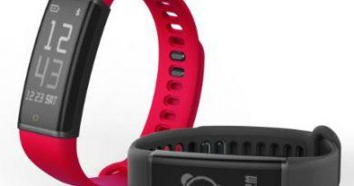 Lenovo Cardio Plus HX03W