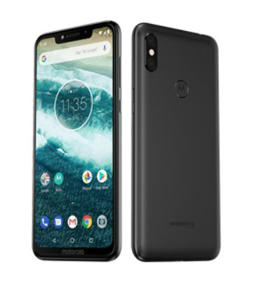 Android 9 Pie software update on motorola one power rolled out in India 1