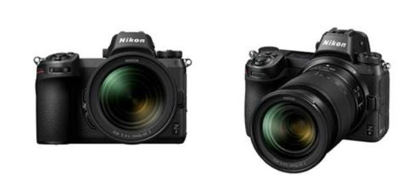 Nikon launches Nikon Z 7 & Z 6 Full-frame Mirrorless Cameras, New NIKKOR Z S-Line Lenses and the Mount Adapter FTZ 1