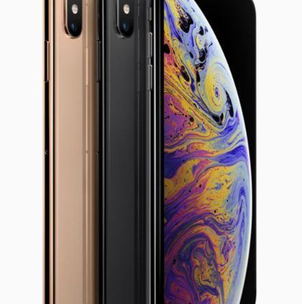 Apple launches iPhone Xs and iPhone Xs Max, bring the best and biggest displays to iPhone 1