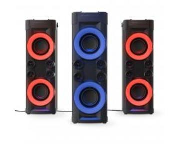 Energy Sistem Audio Party 6 Speakers