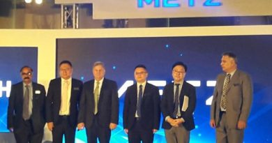 METZ launches its premium range LED Television & high-end appliances in India 1
