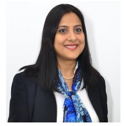 Nandita Mathur Chief Strategy Officer and Head of Engineering at Q3 Technologies