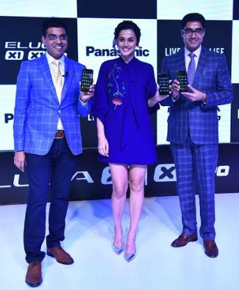 Panasonic launches its two smartphones, Eluga X1 and X1 Pro with AI capabilities 1