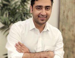 SHAREit CEO Karam Malhotra