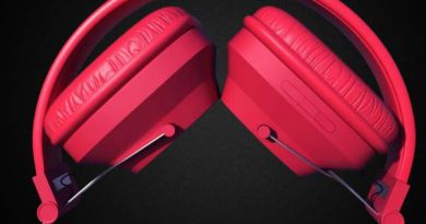 Toreto Thunder Pro and Explosive Pro Wireless Headphones
