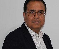 Capillary Technologies Appoints Subhro Chakraborty