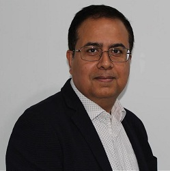 Capillary Technologies Appoints Subhro Chakraborty as VP and General Manager, India 1