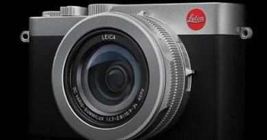 Leica D-Lux line