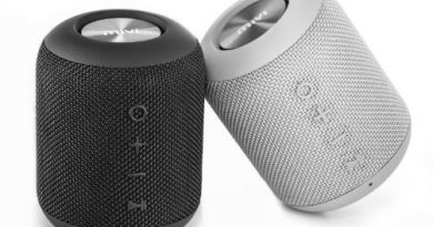 Mivi three new wireless Bluetooth speakers