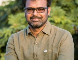 Dr. C.S.S. Bharathy, Founder, FusionVR