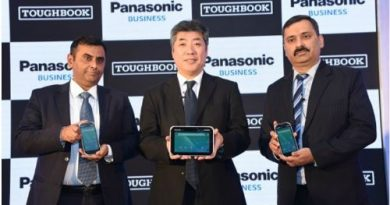 Panasonic Android based Handheld TOUGHBOOK devices