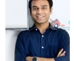 Rasik Pansare CMO & Co- Founder, Get My Parking