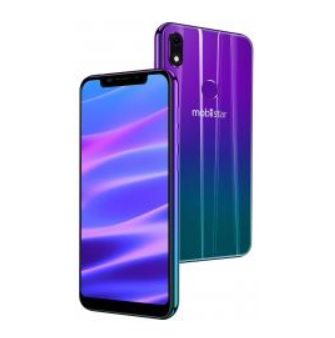 Mobiistar launches its new smartphone X1 Notch 1