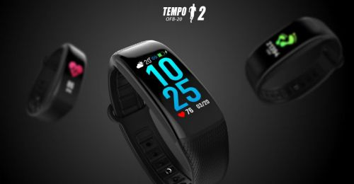 oraimo fitness band Tempo 2 OFB-20