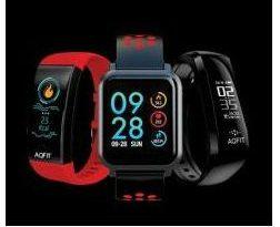 AQFIT smartwatches