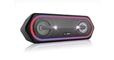 F&D Party BOOSTER W40portable Bluetooth speaker with TWS Function at 12990