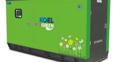 KOEL i Green