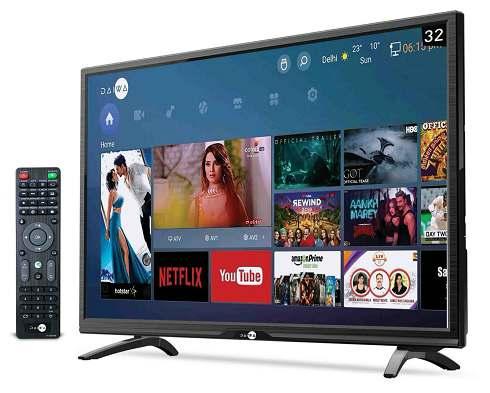 Daiwa D32C4S smart tv