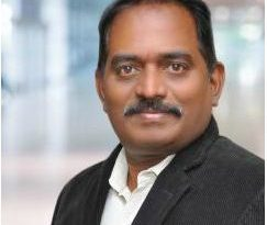 K7 Computing Appoints K Purushothaman
