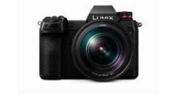 LUMIX S1andS1R