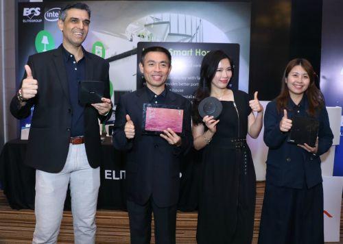 ECS Latest Range of AI & Alexa Enabled Products Launched
