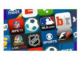 5 of the Best Apps for Sports Lovers by Trevor Charles 2