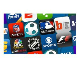 5 of the Best Apps for Sports Lovers by Trevor Charles 1
