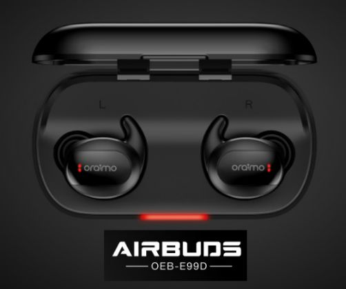 oraimo wireless earbuds Airbuds OEB-E99D