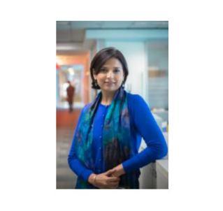 Jayati Singh, Global Head Marketing, Tally Solutions
