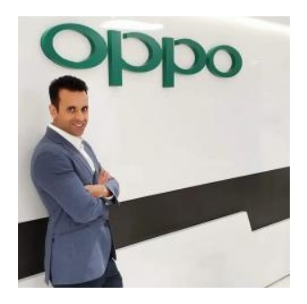 OPPO appoints Sumit Walia as Vice President, Product & Marketing 1