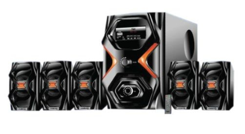 PremiumAV Multimedia Speaker BT-5501