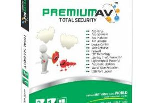 PremiumAV launches its Total Security Suit  4