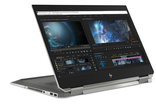 Z by HP mobile workstations