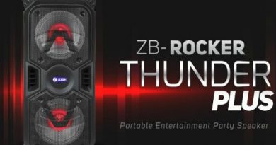 Zoook ZB-Rocker Thunder Plus
