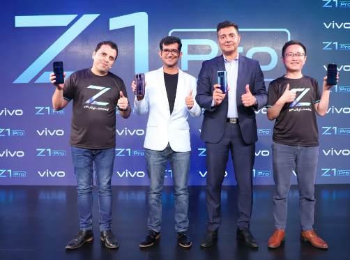vivo Z1Pro