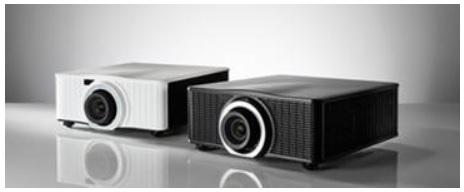 Barco G60 series projectors
