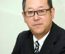 DMICDC Logistics Data Services appoints NEC Ichiro Oshima as new CEO