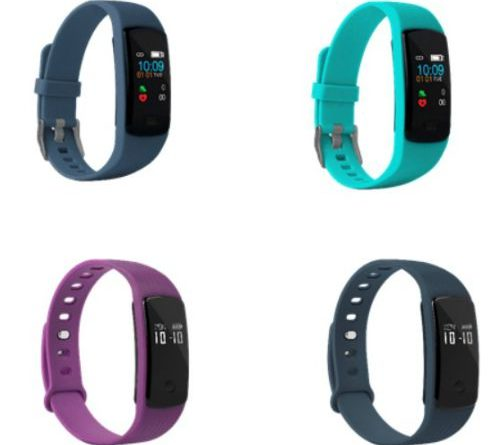 Helix new smart fitness band Gusto in India