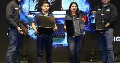 Lenovo new range of professional-grade gaming laptops