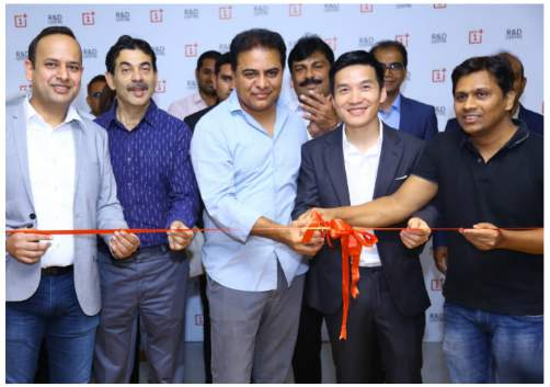 OnePlus to invest INR 1000 crore over the next 3 years 1