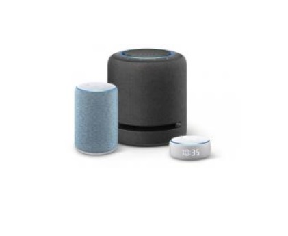 Amazon Introduces New Line-Up of Echo Devices
