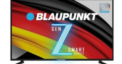 Blaupunkt Gen Z Smart LED TVs