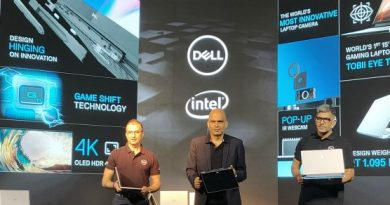 Dell New Laptops