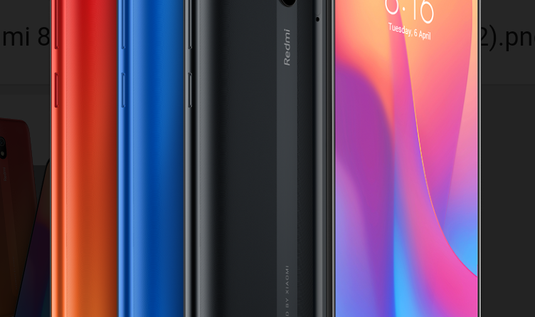 Xiaomi launches Redmi 8A with 5000mAh battery 1