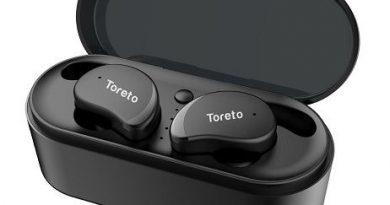 Toreto TORBUDS