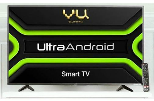 Vu-UltraAndroid-TV