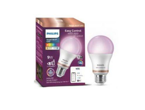 Philips-Smart-Wi-Fi-LED-Bulb-in-India