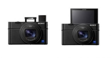 Sony RX100 VII (Model DSC-RX100M7)