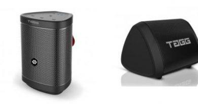 TAGG Speaker